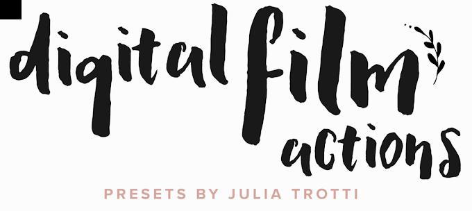 Julia Trotti[Digital Film Actions][Amalfi Lightroom Presets]