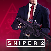 Hitman Sniper 2: World of Assassins Mod Apk