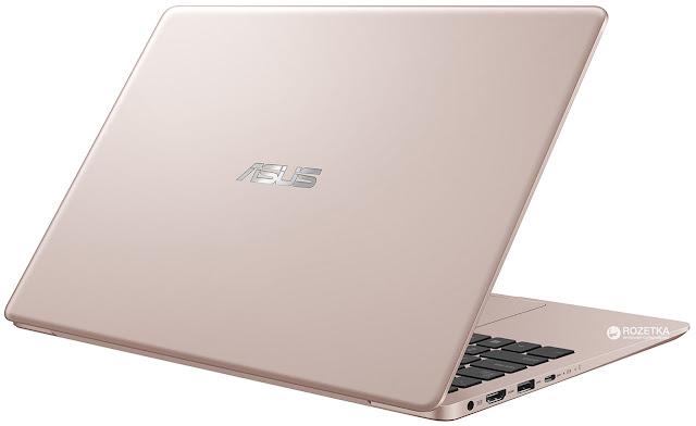Spesifikasi Laptop Asus ZenBook 13 UX331UAL
