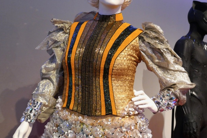 A Wrinkle in Time Mrs Which costume detail