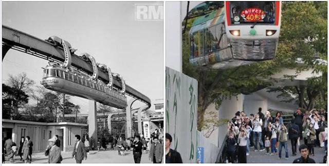 Khám phá thành tích đáng ngưỡng mộ của ngành đường sắt Nhật Bản