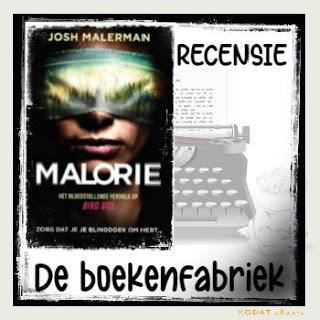 Recensie van Malorie van Josh Malerman voor de leesclub van Thrillzone