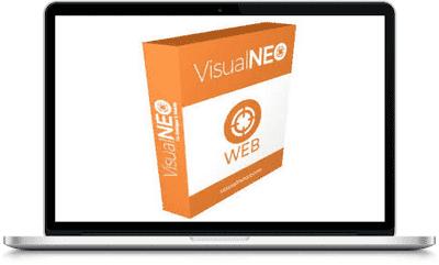 VisualNEO Web 19.9.16 Full Version