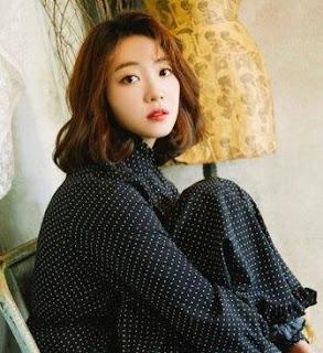 Biodata Ahn Ji Hyun Lengkap Nama Pacar dan Agama