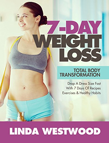 How to weight lose in 7 days