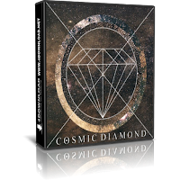 Download COSMIC DIAMOND WAV
