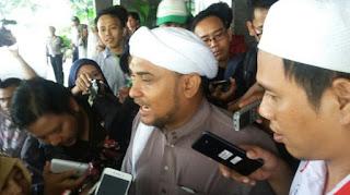 Dinilai Sesat, Jubir Alumni 212 Meminta Syiah dan Ahmadiyah Harus Dibubarkan