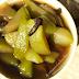 Receita de doce de chuchu | Saudável e nutritivo