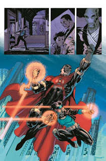 DC Comics Milestone 02