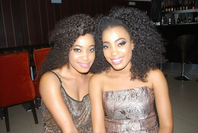 Sleeping Your Way To The Top Isn't Bad – Actresses Tracy And Treasure Daniels
