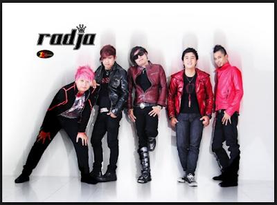 Koleksi Lagu Radja Band Ayo Melangkah Mp3 Full Album Rar