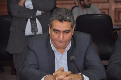 احمد مجاهد يكشف موعد انتخابات الجبلايه