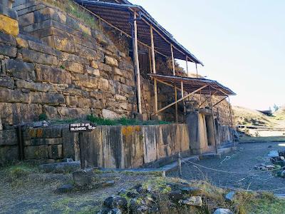 Chavin, Huaraz, Tours Huaraz, Huaraz Trekking