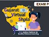 Gujarat Virtual Shala online Exam for std 9 TO 12 RESULT DECLER