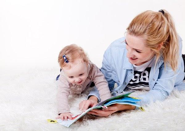 Menumbuhkan Literasi Baca Sejak Dini dengan Let's Read