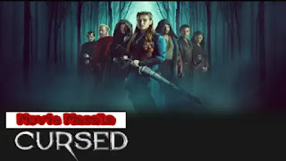 CURSED Season 1 Netflix Web Series Story Star Cast Crew Review And Release Date