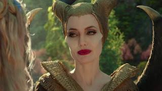 Download Maleficent Mistress of Evil (2019) Dual Audio Hindi 720p Bluray || MoviesBaba 2