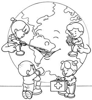 Cuentosdedoncococom Día Del Medio Ambiente Para Niños