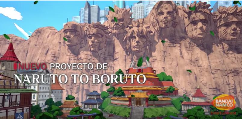 Naruto to Boruto: Shinobi Striker presenta sistema de avatares, personajes y mapa en su nuevo tráiler