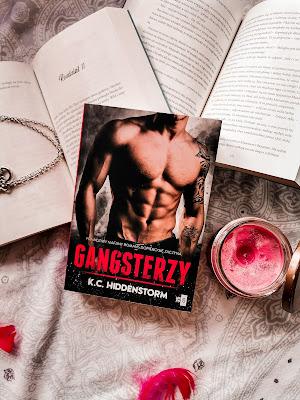 Gangsterzy - K.C. Hidderstorm