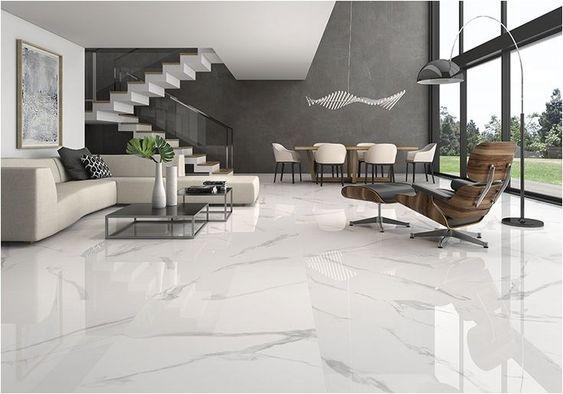 granit lantai rumah