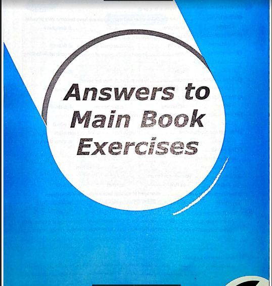 اجابات كتاب جيم gem فى اللغة الانجليزية للصف الثانى الثانوي ترم ثانى 2021