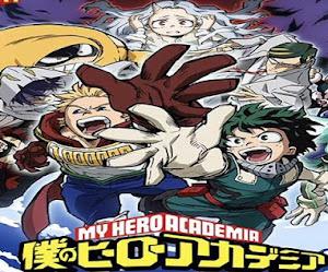 Boku no Hero Academia S4 25/25 [Sub-Español][MEGA-MF-GD][HD-FullHD][Online]