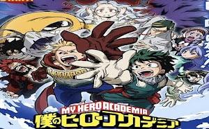 Boku no Hero Academia S4 08/?? [Sub-Español][MEGA-MF-GD][HD-FullHD][Online]