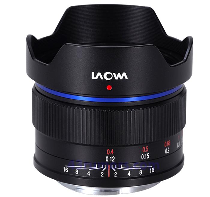 Объектив Laowa 10mm f/2.0 C&D-Dreamer