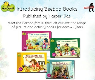 Books: Beebop Books: Level 1 Reading by Annie Besant (Age: 4+ years)