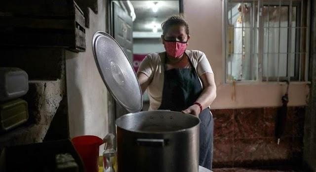 'Nem dinheiro pro pão': 55% dos brasileiros enfrenta insegurança alimentar
