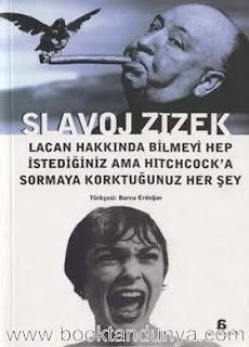 Slavoj Zizek - Lacan Hakkında Bilmeyi Hep İstediğiniz...