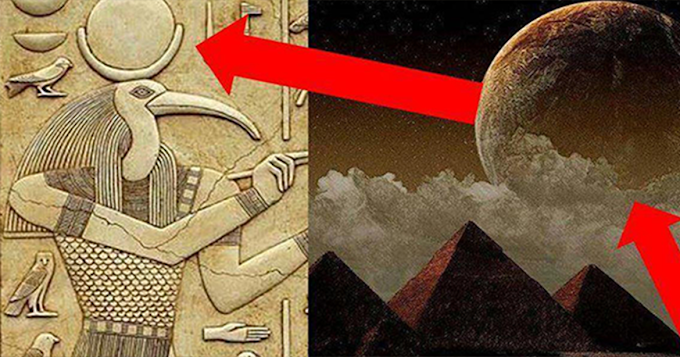 What ancient civilizations tell us about our Moon – The Moon is not what we thought.