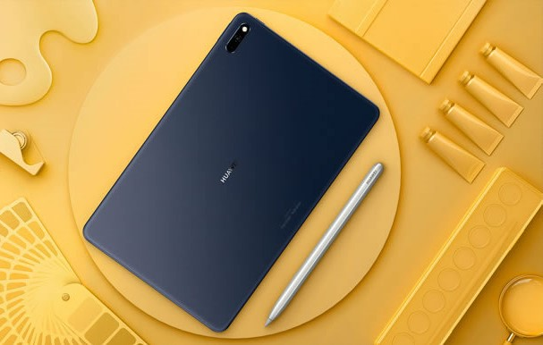 Huawei MatePad 5G - A Mid Range Tablet with 6GB/ 128GB