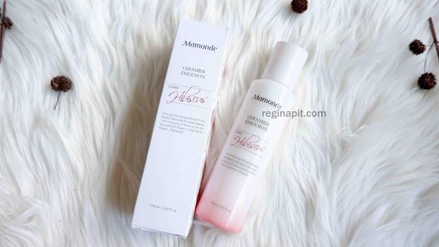 Mamonde-Hibiscus
