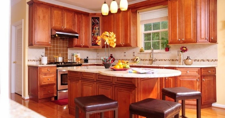 Affordable kitchen cabinets countertops j k cabinets in for J kitchen wholesale
