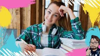 English Writing Basics: Learn to Write Sentences in English (6.5 hours)