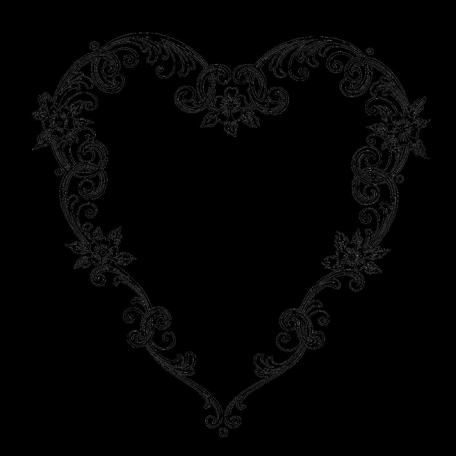 Vintage Tlc Sweet Vintage Valentine Heart
