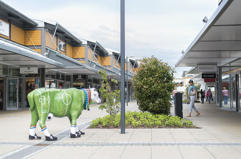 Fastest Uziel - Outlet Center Zweibrücken öffnungszeiten Sonntag