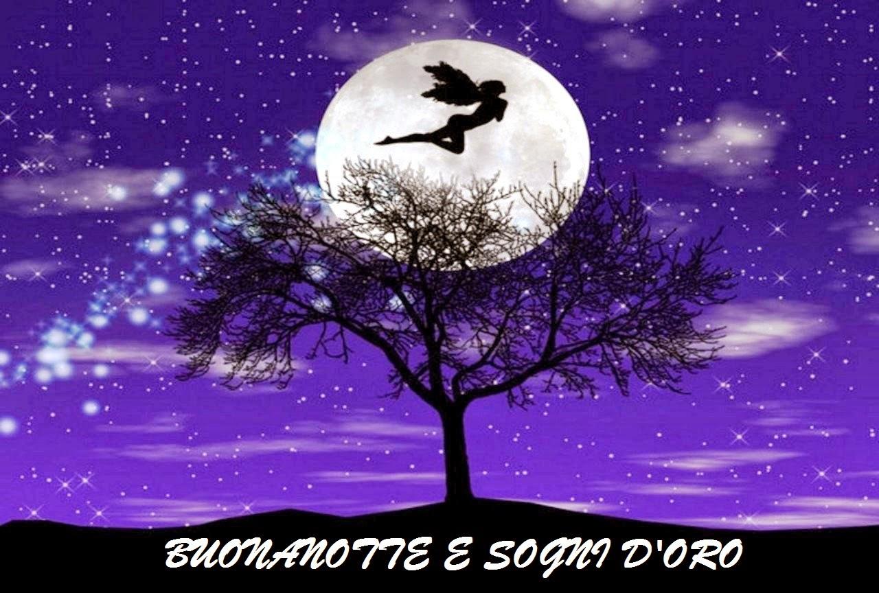 Frasi Della Buonanotte D Amore