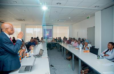 Wafanyakazi wa Tigo wapata elimu kuhusu njiti kupitia Taasisi ya Doris Mollel Foundation