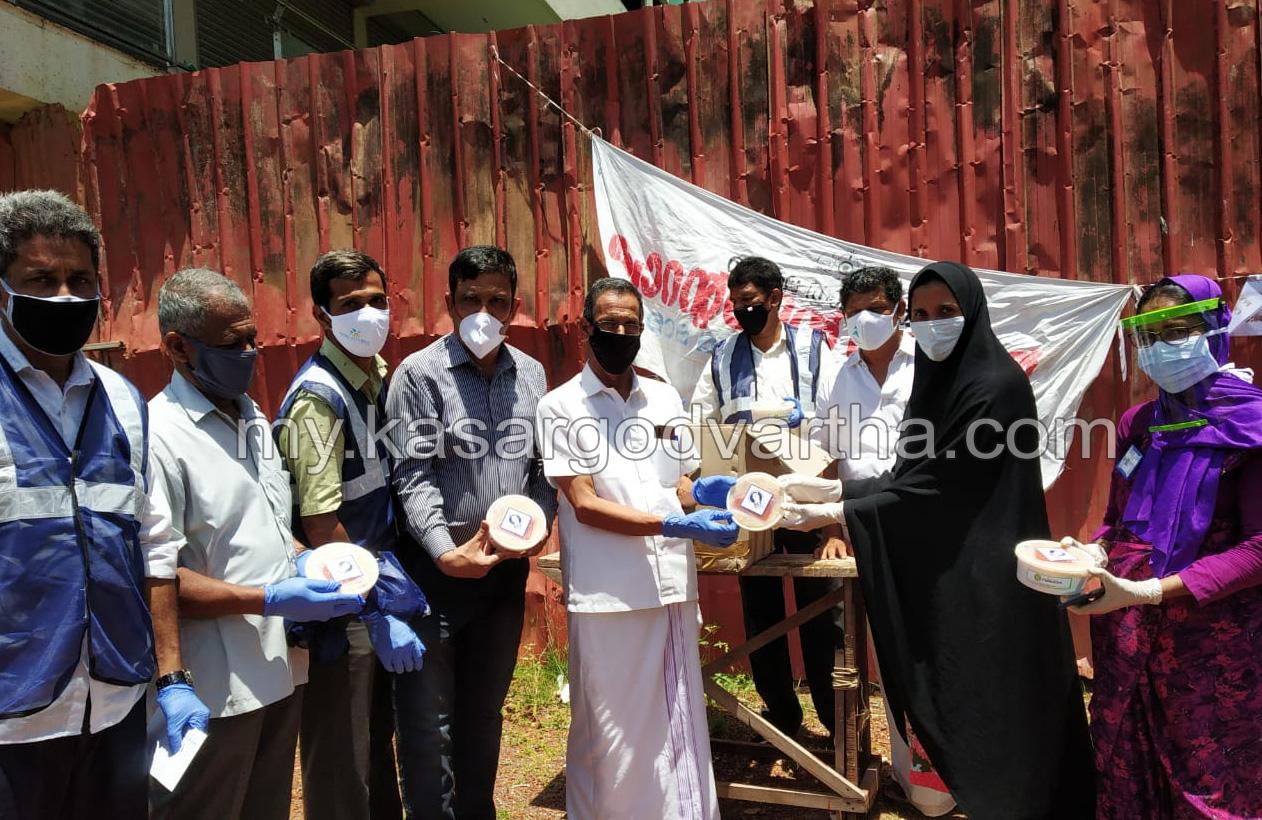 News, Kerala, Berkah Charity Foundation provides food to those living in Quarantine