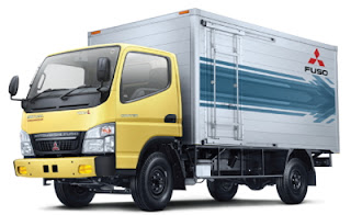 colt diesel super capacity fe 71 l bak alumunium