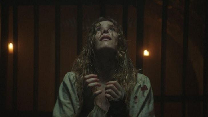 Shudder покажет хоррор The Reckoning - новый фильм ужасов режиссёра «Спуска» и «Псов-воинов»