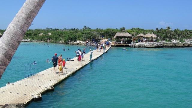 Palace in Playa del Carmen Reservation online