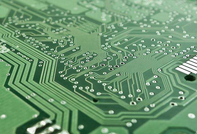 electronic card science green ram pc laptop