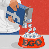 FEED YOUR EGO