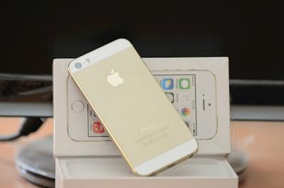 Có nên mua iPhone 5s Quốc tế Cũ