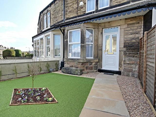 Harrogate Property News - 3 bed terraced house for sale Mayfield Grove, Harrogate HG1