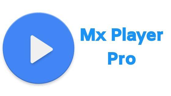 MX PLAYER V1.32.3 [ADFREE][DARK NAVY MOD]